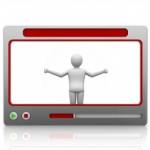 Creating video or slideshare presentations