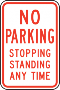 Is your website a parking lot?