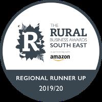 Rural Business Awards Runner up 2019-20 | Ochard Marketing Associates